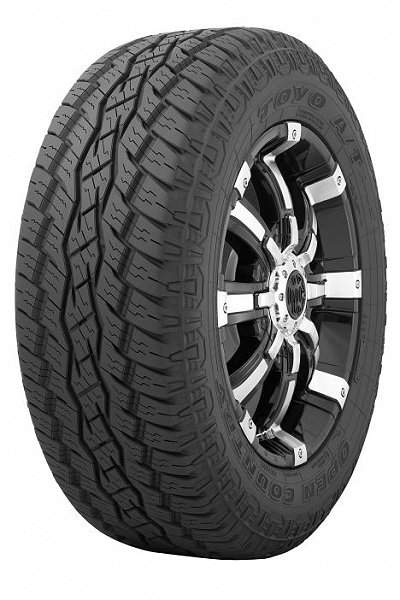 Легковая шина Toyo Open Country A/T plus 235/65 R17 108V