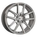 1000 Miglia MM041 6,5x16 5x114,3 ET42 67,1 Black Polished